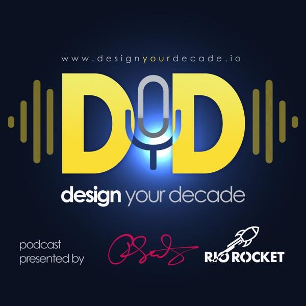 Design Your Decade Artwork