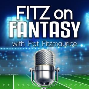 Fitz on Fantasy