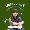 Weekly Joy artwork