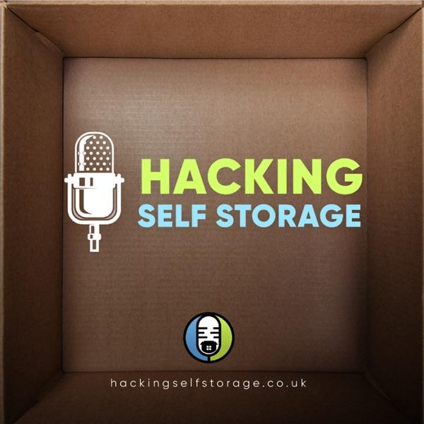 Hacking Self Storage Artwork