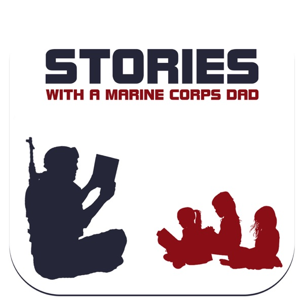 Stories With A Marine Corps Dad Artwork