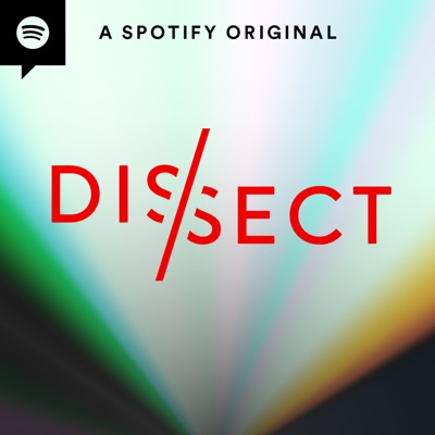 Dissect:Cole Cuchna | Spotify