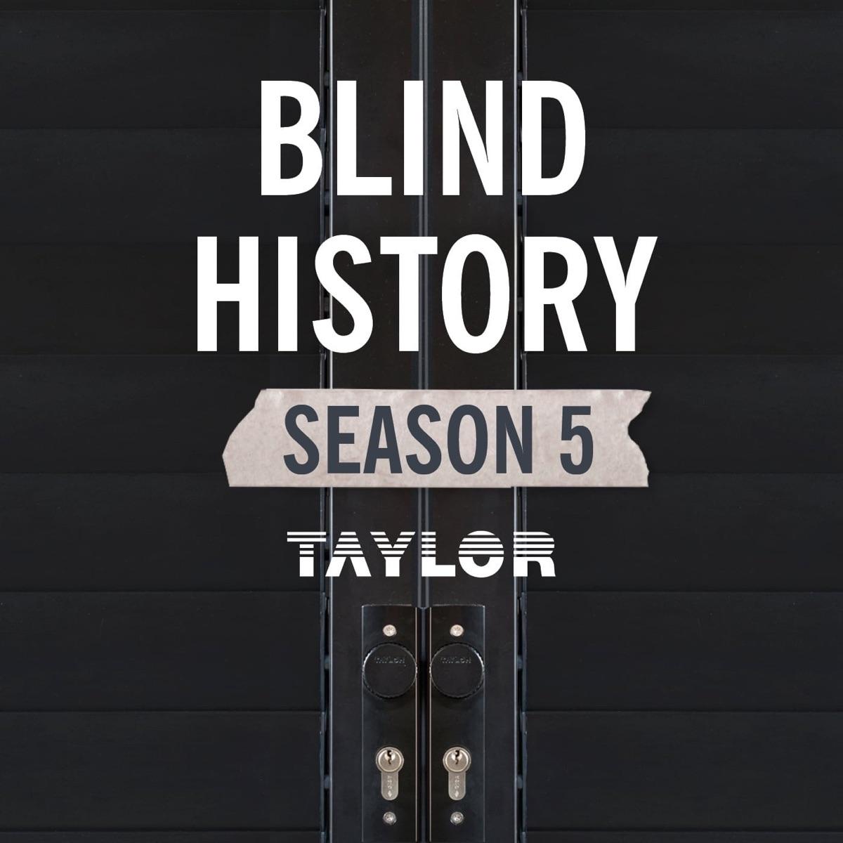 Blind History