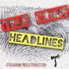 True Crime Headlines artwork