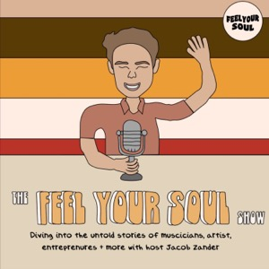 The Feel Your Soul Show