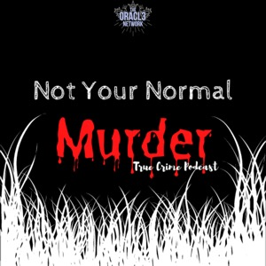 Not Your Normal Murder