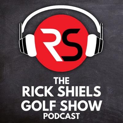 The Rick Shiels Golf Show:Rick Shiels, Guy Charnock