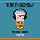 Pint of Science Podcast - Dame Professor Sue Black - Forensic Anthropologist [Episode 5]