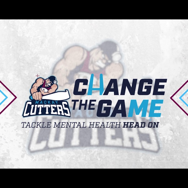 Mackay Cutters - Change the Game Artwork