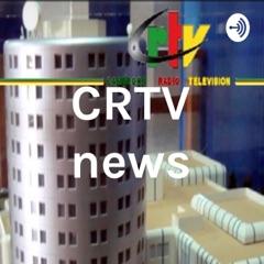 CRTV news