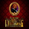 Falling in Love with Mr. Dellamort artwork