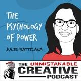 Julie Battilana | The Psychology of Power