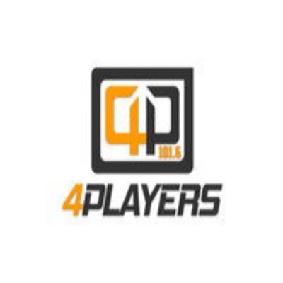 Podcast 4players:4playersPodcast