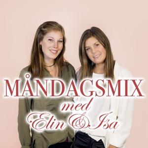Måndagsmix med Elin & Isa
