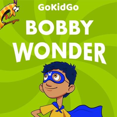 Bobby Wonder:GoKidGo