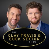 Clay Travis and Buck Sexton Show H1 - Sep 20 2021 podcast episode