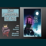 John Carpenter's THE FOG (1980) with TARA GARNER & MICHAEL KEYLOUN