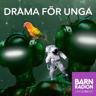 Drama för unga:Sveriges Radio