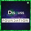 DisCuss Foundation artwork