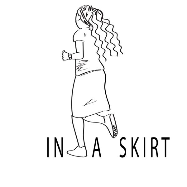 In A Skirt Podcast Artwork