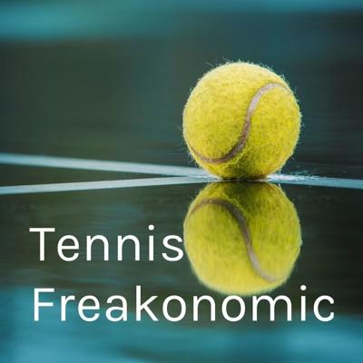 Tennis Freakonomics:Michael