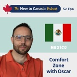 Comfort Zone   Oscar from Mexico