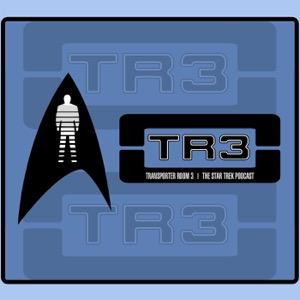 Transporter Room 3: The Star Trek Podcast