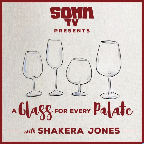 A Glass For Every Palate Artwork