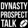 Dynasty Fantasy Football Prospect Talk artwork