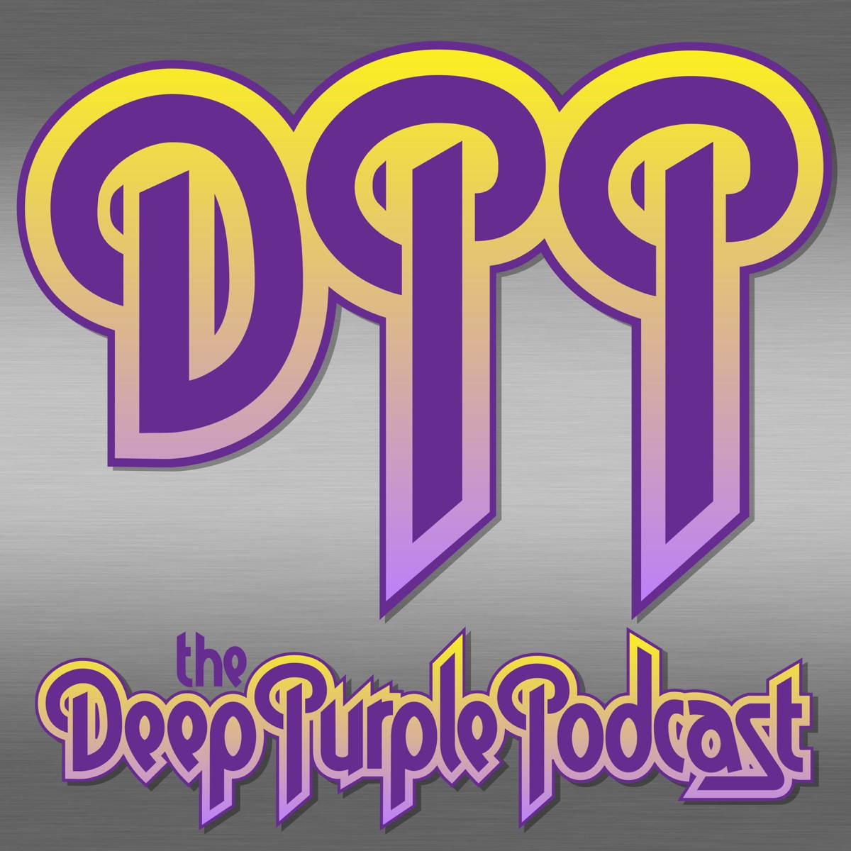 The Deep Purple Podcast – Podcast – Podtail