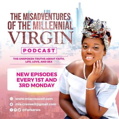 The Misadventures of the Millennial Virgin