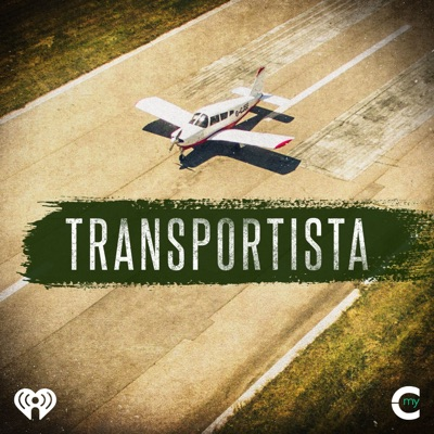 Transportista:My Cultura and iHeartRadio