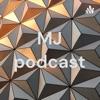 MJ podcast artwork