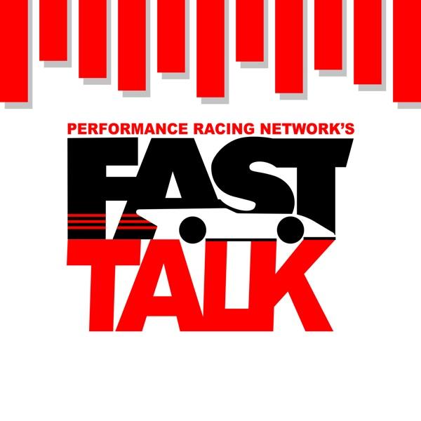 PRN - Fast Talk Podcast