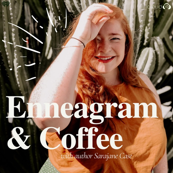 Enneagram & Coffee image
