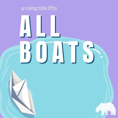 All Boats:Bear Radio