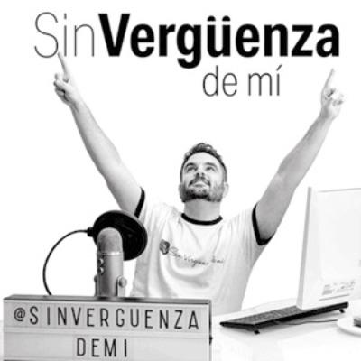 Sin Vergüenza De Mí:Fernando Moreno