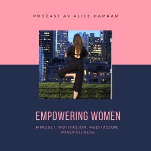Empowering Women Podcast
