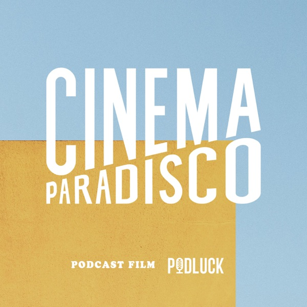 Cinema Paradisco