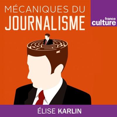 Mécaniques du journalisme:France Culture