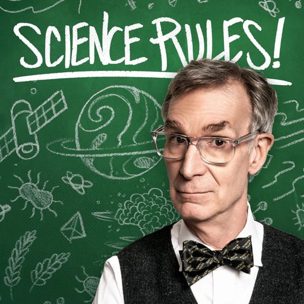 Science Rules! with Bill Nye image