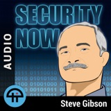 Image of Security Now (Audio) podcast