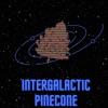 Intergalactic Pinecone artwork