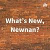 What's New, Newnan? artwork