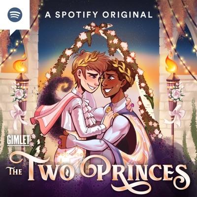 The Two Princes:Gimlet