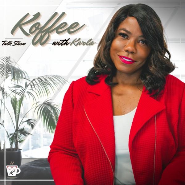 Koffee with Karla Artwork