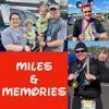 Miles & Memories artwork