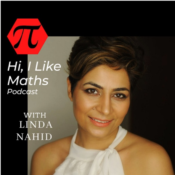 Hi I Like Maths Artwork