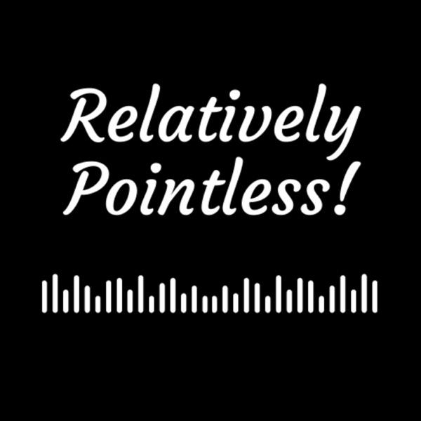 Relatively Pointless! Artwork