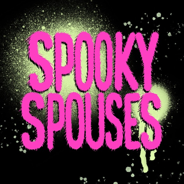 Spooky Spouses podcast show image